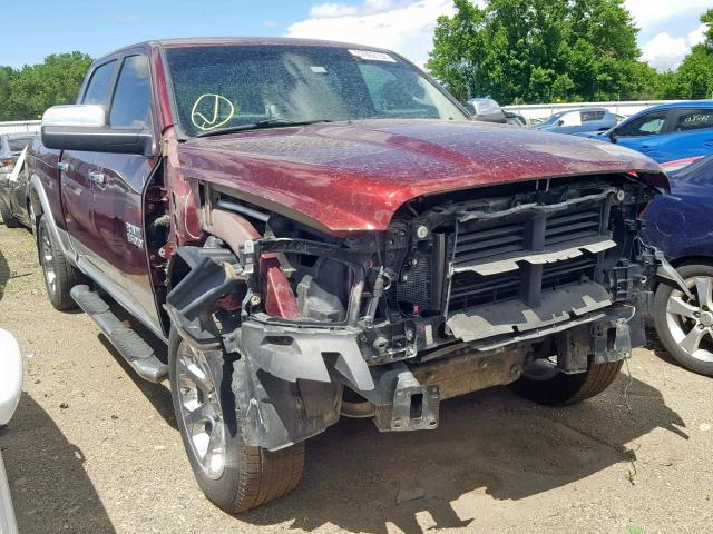 click here to view 2016 RAM 1500 LARAM at IBIDSAFELY