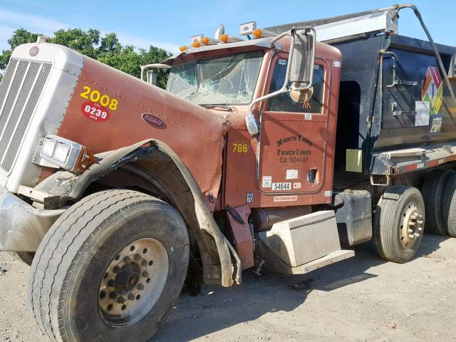 click here to view 2007 PETERBILT 379 at IBIDSAFELY