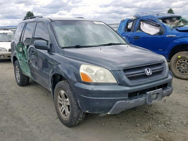 2003 Honda Pilot Ex 3.5L