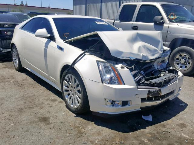 click here to view 2011 CADILLAC CTS PERFOR at IBIDSAFELY