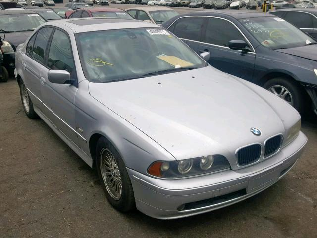 click here to view 2002 BMW 530 I AUTO at IBIDSAFELY