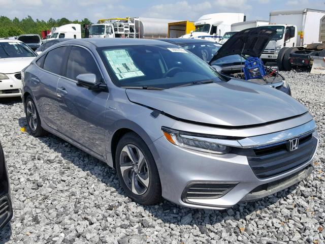 click here to view 2019 HONDA INSIGHT EX at IBIDSAFELY