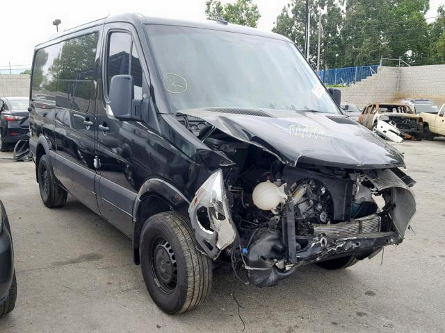 click here to view 2018 MERCEDES-BENZ SPRINTER 2 at IBIDSAFELY