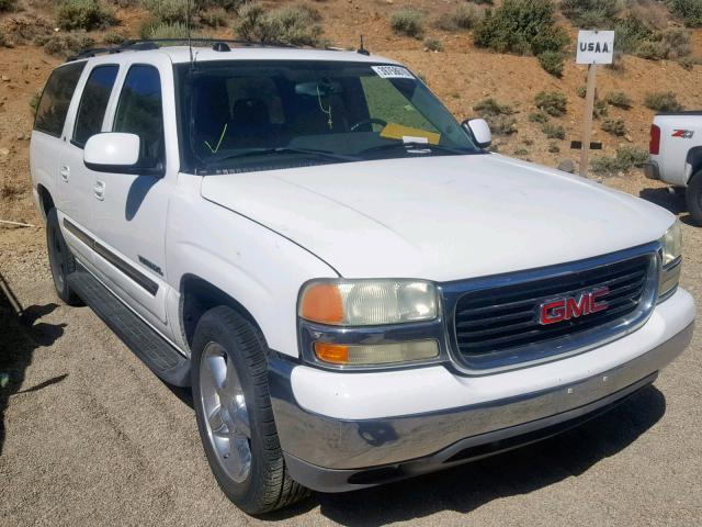 click here to view 2004 GMC YUKON XL C at IBIDSAFELY