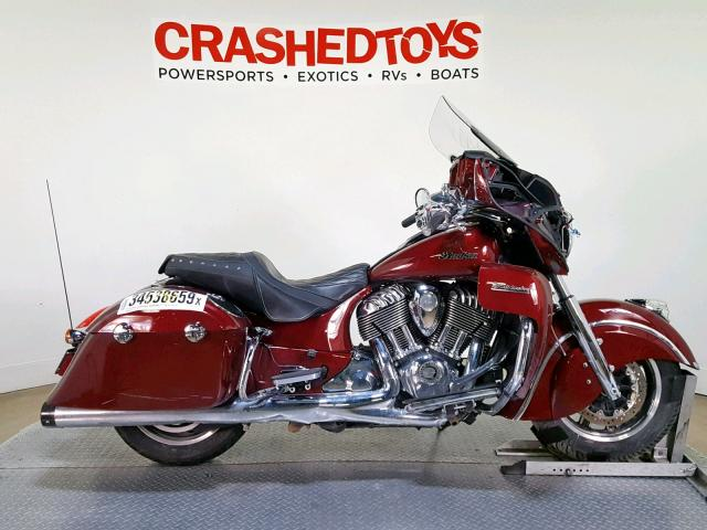 click here to view 2017 INDIAN MOTORCYCLE CO. ROADMASTER at IBIDSAFELY