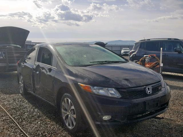 2012 Honda Civic Si For Sale >> 2012 Honda Civic Si 2 4l 4 For Sale In Helena Mt Lot 40725109