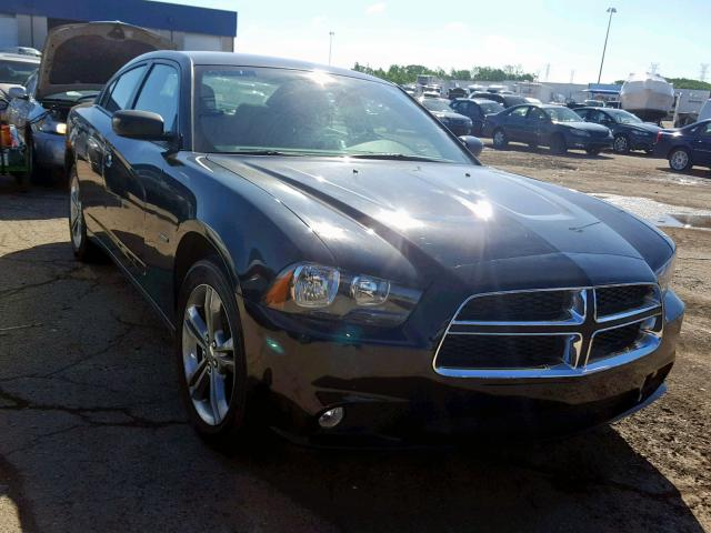 click here to view 2014 DODGE CHARGER R/ at IBIDSAFELY