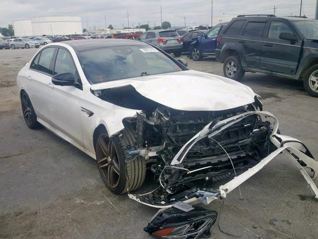 click here to view 2019 MERCEDES-BENZ E 63 AMG-S at IBIDSAFELY