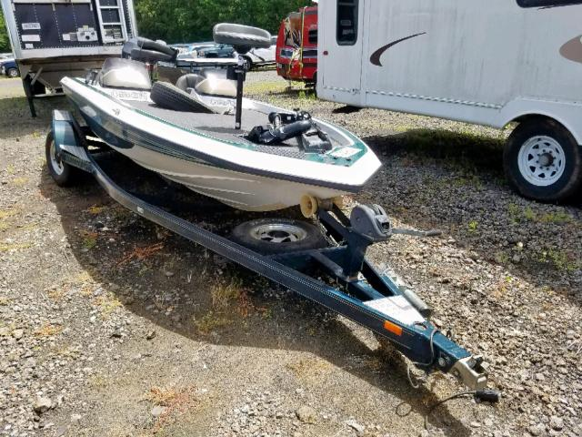 Camp salvage cars for sale: 1999 Camp Boat