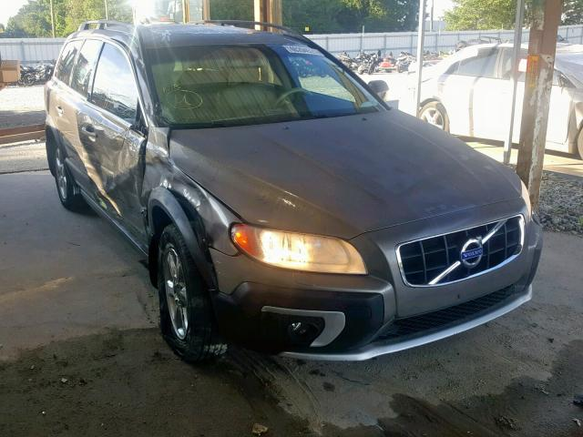 click here to view 2011 VOLVO XC70 3.2 at IBIDSAFELY