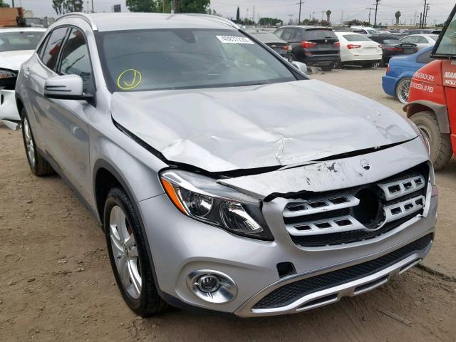 click here to view 2018 MERCEDES-BENZ GLA 250 at IBIDSAFELY