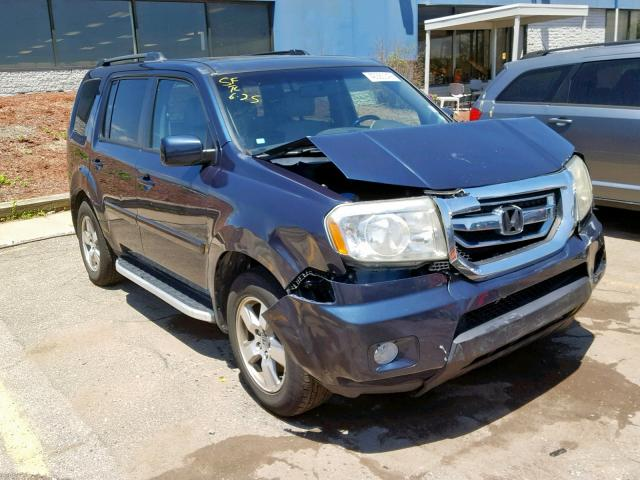 2010 Honda Pilot For Sale >> 2010 Honda Pilot Exl 3 5l 6 For Sale In Woodhaven Mi Lot 40383349