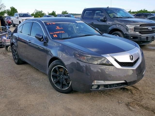 click here to view 2011 ACURA TL at IBIDSAFELY