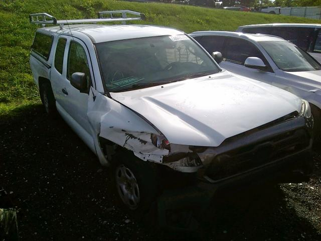 click here to view 2015 TOYOTA TACOMA ACC at IBIDSAFELY