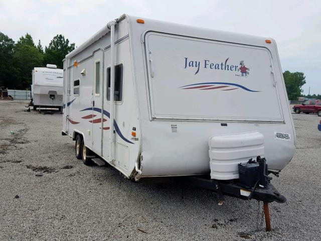 click here to view 2007 JAYCO TRAILER at IBIDSAFELY