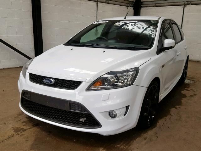 FORD FOCUS ST-3 - 2010 rok