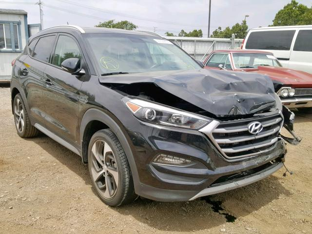 click here to view 2017 HYUNDAI TUCSON LIM at IBIDSAFELY