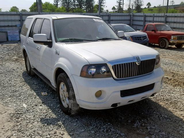 click here to view 2003 LINCOLN NAVIGATOR at IBIDSAFELY