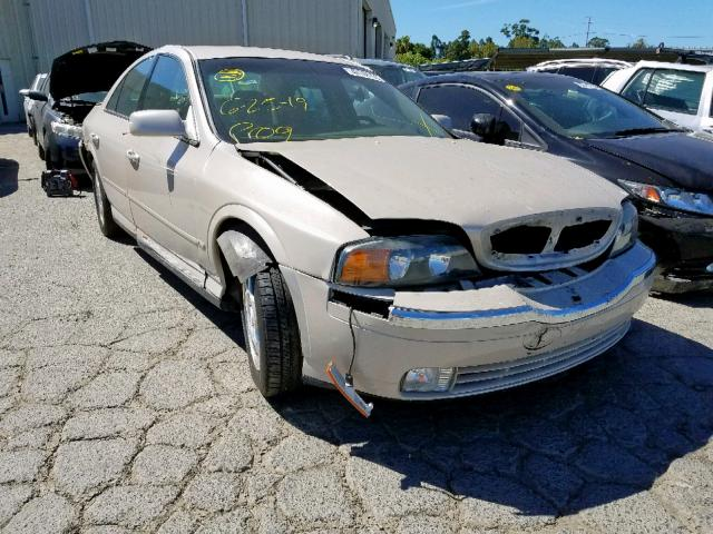 click here to view 2000 LINCOLN LS at IBIDSAFELY
