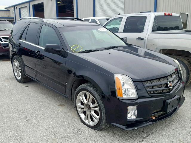 2007 Cadillac Srx 4.6L