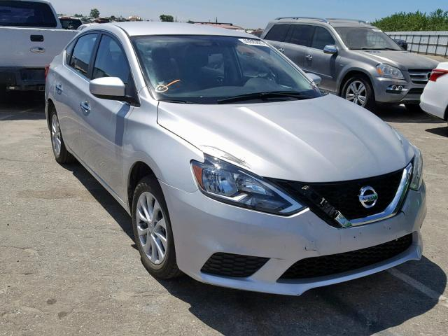 click here to view 2018 NISSAN SENTRA S at IBIDSAFELY