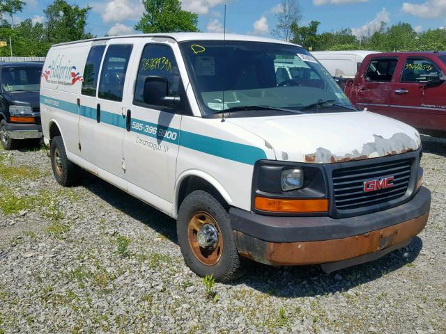 click here to view 2008 GMC SAVANA G35 at IBIDSAFELY