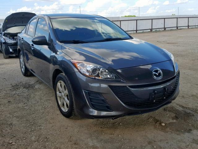 click here to view 2010 MAZDA 3 I at IBIDSAFELY