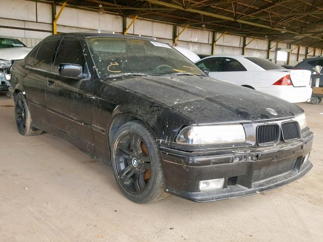 click here to view 1992 BMW 325 I AUTO at IBIDSAFELY