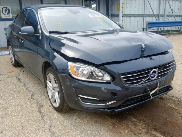click here to view 2014 VOLVO S60 T5 at IBIDSAFELY