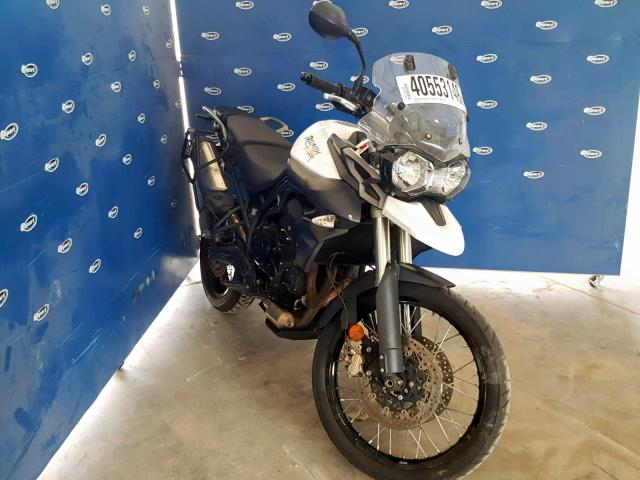 click here to view 2013 TRIUMPH MOTORCYCLE TIGER 800X at IBIDSAFELY