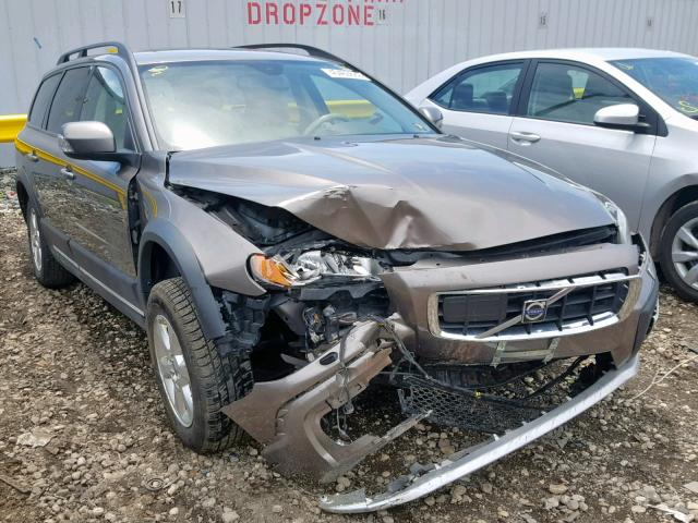 click here to view 2008 VOLVO XC70 at IBIDSAFELY