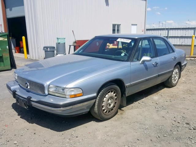 1996 Buick Lesabre >> 1996 Buick Lesabre Cu 3 8l 6 For Sale In Airway Heights Wa Lot 40293369