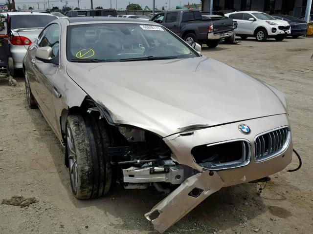 click here to view 2012 BMW 650 I at IBIDSAFELY