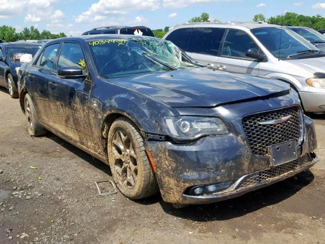 click here to view 2016 CHRYSLER 300 S at IBIDSAFELY