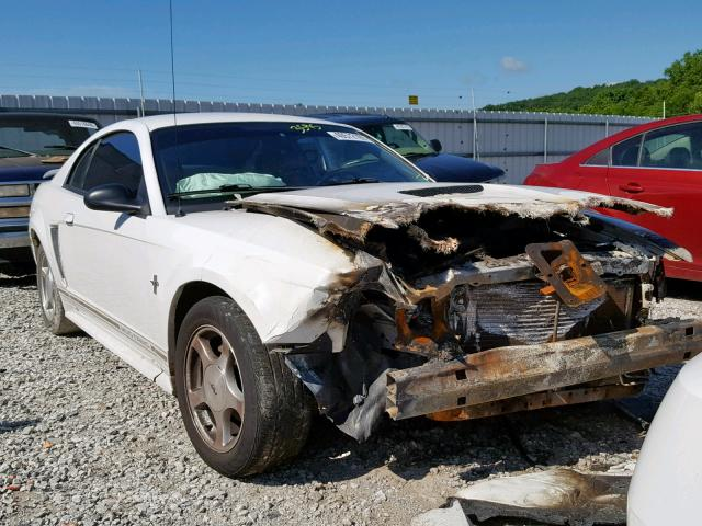 2001 FORD MUSTANG For Sale | AR - FAYETTEVILLE | Wed  Aug 21, 2019