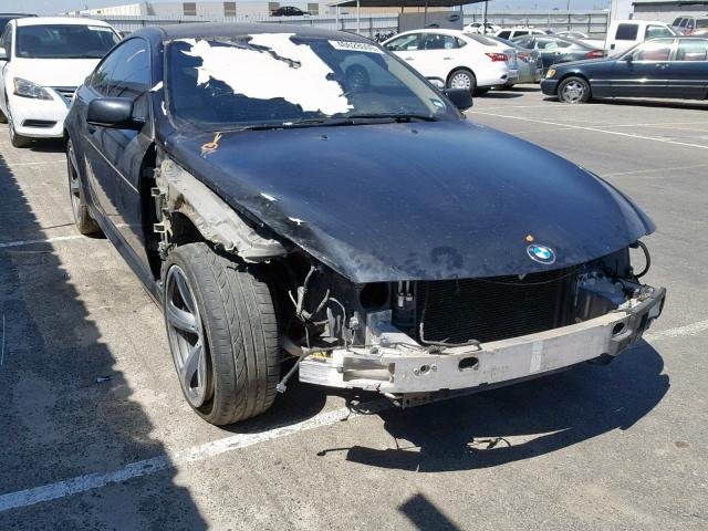 click here to view 2008 BMW 650 I at IBIDSAFELY