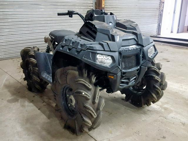 Salvage, Rebuildable and Clean Title ATV for Sale - A Better