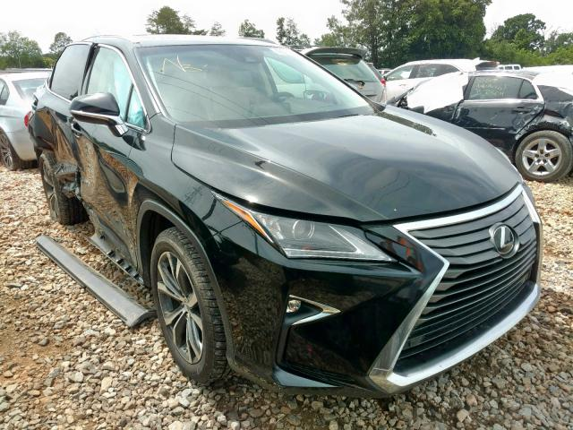 click here to view 2016 LEXUS RX 350 at IBIDSAFELY