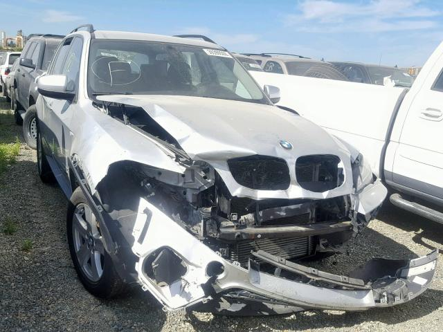 click here to view 2013 BMW X5 XDRIVE3 at IBIDSAFELY