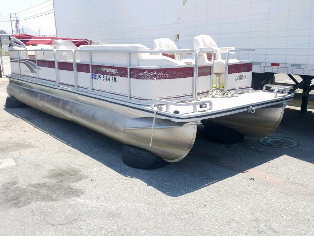 click here to view 2000 HARR MARINE LOT at IBIDSAFELY