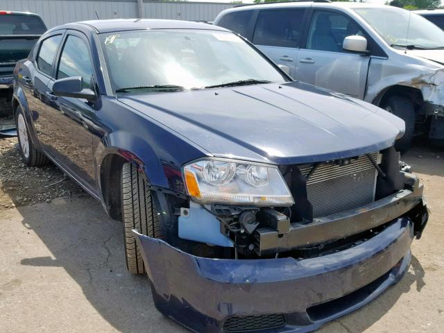 click here to view 2014 DODGE AVENGER SE at IBIDSAFELY