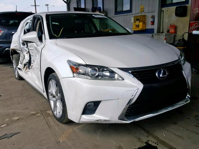 click here to view 2017 LEXUS CT 200 at IBIDSAFELY