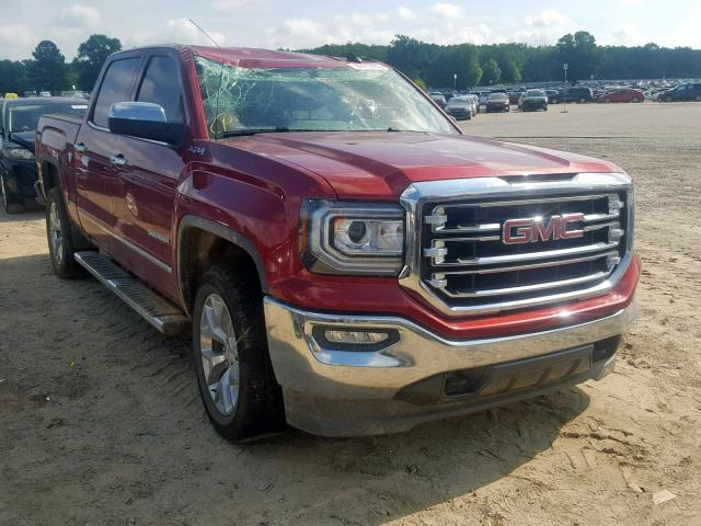 click here to view 2018 GMC SIERRA K15 at IBIDSAFELY