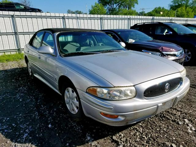 click here to view 2003 BUICK LESABRE CU at IBIDSAFELY