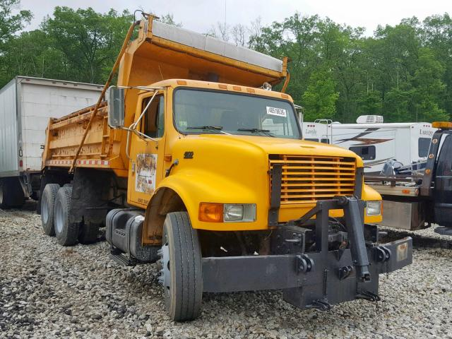 click here to view 1999 INTERNATIONAL 4000 4900 at IBIDSAFELY