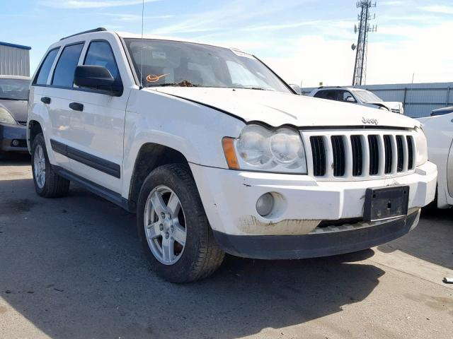 click here to view 2005 JEEP GRAND CHER at IBIDSAFELY