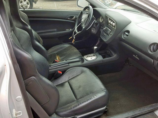 2003 Acura RSX 2 0L 4 for Sale in Greenwood NE - Lot: 39657189