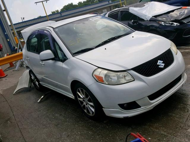 click here to view 2009 SUZUKI SX4 SPORT at IBIDSAFELY