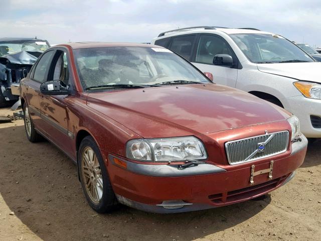 YV1TS94D911184269-2001-volvo-s80