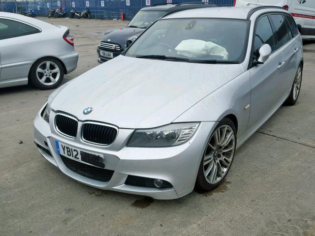 BMW 318I M SPO - 2012 rok